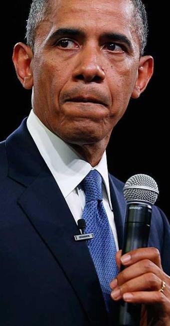 Bill O'Reilly perguntou a Obama por que ele não demitiu a secretária de Saúde - Foto: Agência Reuters
