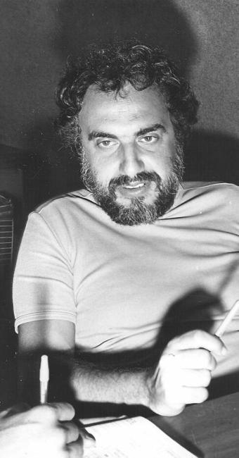 Henfil foi o autor de muitos personagens que entraram para o imaginário brasileiro nos anos 70 - Foto: Arlindo Félix   Arquivo A Tarde