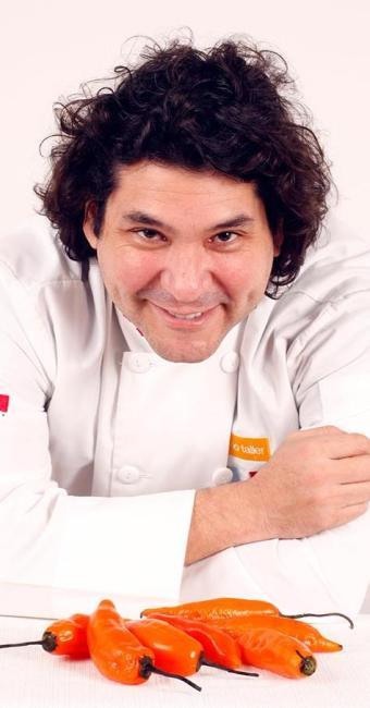 Gastón Acurio revolucionou a cozinha peruana nos últimos 20 anos - Foto: Ines Menacho | Divulgação