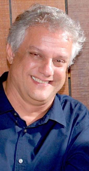 Edinho Engel é chef do restaurante Amado - Foto: Valterio | Divulgação