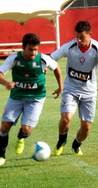 Rubro-negro estreia no Campeonato Baiano próximo domingo, 9, contra o Serrano - Foto: Esporte Clube Vitória | Divulgação