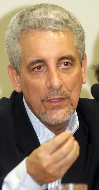 Pizzolato contou uma versão diferente à Justiça italiana - Foto: José Cruz | ABr