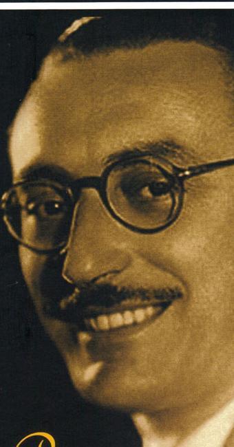 Ary Barroso morreu no domingo de carnaval de 1964 - Foto: Divulgação