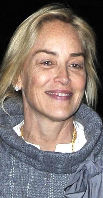 Com 55 anos, a atriz contou sobre a dificuldade em lidar com o peso da idade - Foto: Reprodução | DailyMail
