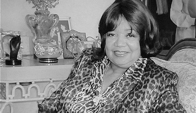 Anna era irmã do fundador da lendária gravadora Motown - Foto: Agência Reuters