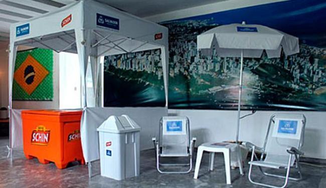 Entrega dos kits começam nesta quarta-feira, 5 - Foto: Agecom | Prefeitura de Salvador
