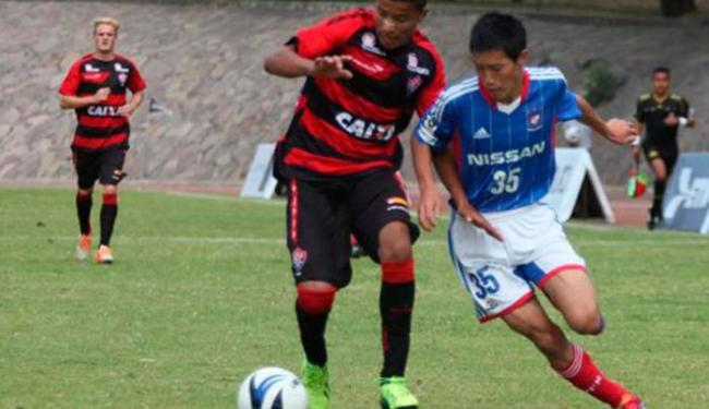 Sub-20 do Leão terminou fase de grupos em segundo na chave - Foto: Esporte Clube Vitória | Divulgação