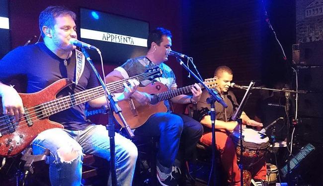 Movimento Musical Alavontê fará apresentação no dia 4, no espaço Red River - Foto: Divulgação