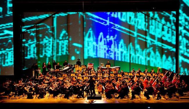 Orquestra fará 12 concertos em 11 cidades de quatro Estados norte-americanos - Foto: Divulgação