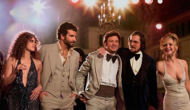 Filme foi indicado em dez categorias ao Oscar - Foto: Divulgação