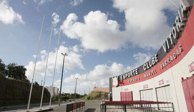 Frequentadores do Barradão serão beneficiados com uma nova rota de acesso nos dias de jogos - Foto: Mila Cordeiro | Ag. A TARDE