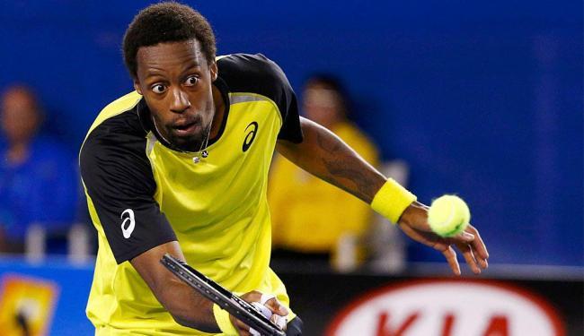 Tenista francês chegou a ser o 7º melhor do mundo em 2011 - Foto: Agência Reuters
