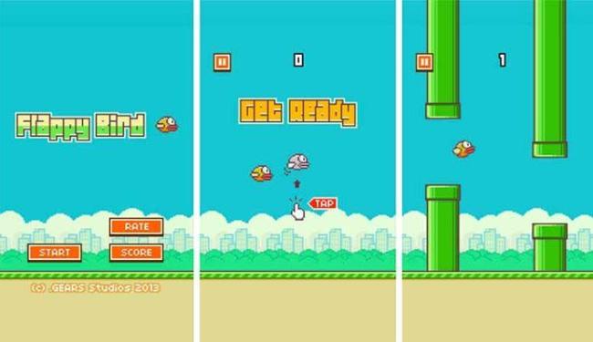 Apesar de ter sido lançado no ano passado, game é a nova febre dos smartphones - Foto: Divulgação