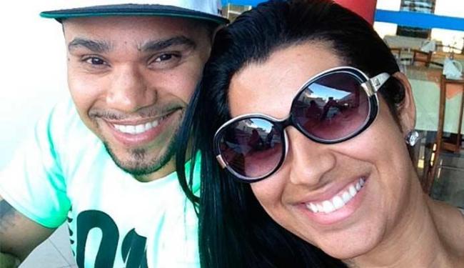 Naldo e Ellen Cardoso se preparam para a chegada do primeiro filho do casal - Foto: Reprodução