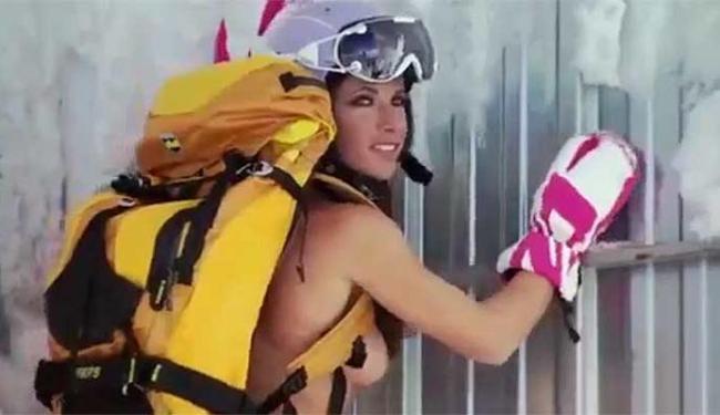 Jackie Chamoun se desculpou pelo vídeo - Foto: Divulgação