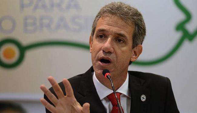 De acordo com Arthur Chioro, profissionais terão 48 horas para manifestar - Foto: Fabio Rodrigues Pozzebom l Agência Brasil