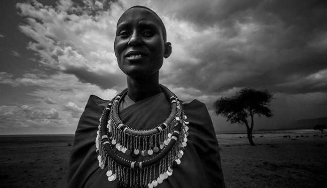 Fotógrafo passou duas temporadas no Quênia - Foto: Robério Braga   Divulgação