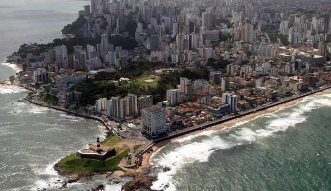 Justiça baiana define de flexibiliza Louos e PDDU de Salvador - Foto: Eduardo Martins   Ag. A TARDE