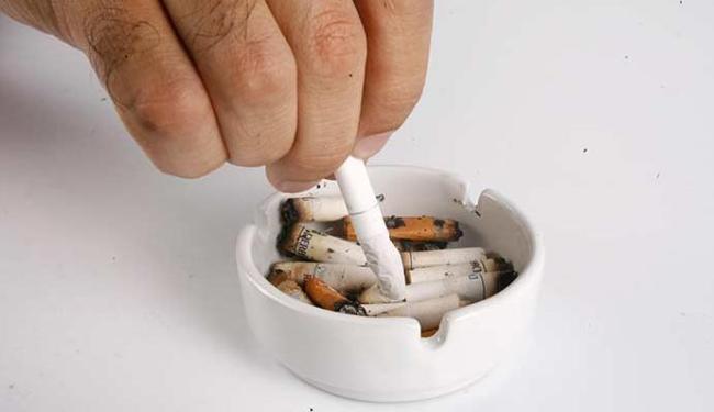 Nos países do continente americano vivem 12% dos fumantes de todo o mundo - Foto: Welton Araújo | Ag. A TARDE