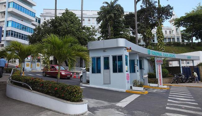 Instituição deverá receber R$ 25 milhões para pagamento de pessoal - Foto: Edilson Lima   Ag. A TARDE