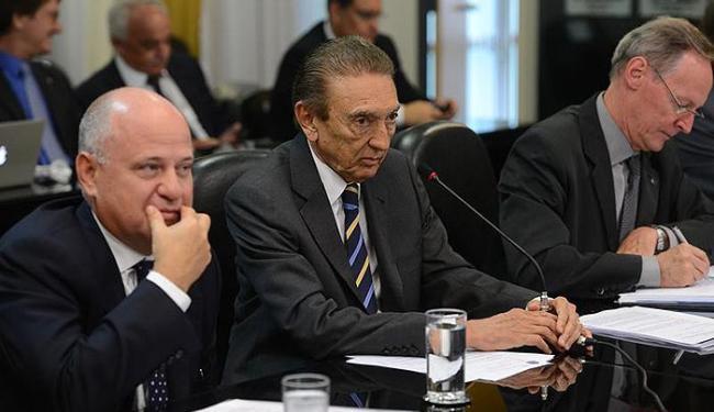 Comitê diz que suprimento de energia para 2014 está garantido - Foto: Fabio Rodrigues Pozzebom l Agência Brasil