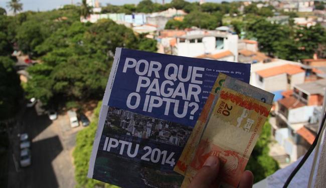 Após duas reuniões com prefeitura OAB ajuizou ação - Foto: Joa Souza | Ag. A TARDE