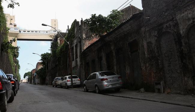 Tráfego tem previsão de ser liberado às 15h - Foto: Mila Cordeiro   Ag. A TARDE