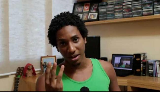 Websérie mostra situações tipicamente baianas - Foto: Reprodução