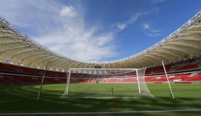 Entidade confirmou que o Beira-Rio será um dos estádios-sede da Copa do Mundo - Foto: Agência Reuters