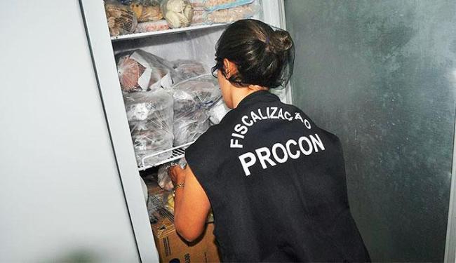 Desde o início da operação, 82 estabelecimentos foram fiscalizados e 28 autuados - Foto: Divulgação | Procon-BA