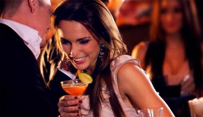 Álcool age mais rápido nas mulheres do que nos homens - Foto: Divulgação