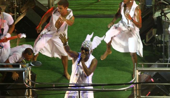 Grupo Psirico quer repetir este ano o sucesso de 2013 - Foto: Dorivan Marinho | Ag. A TARDE