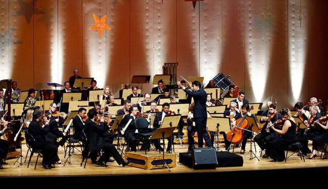 Baile-Concerto será realizado no dia 30 de março - Foto: Fernando Vivas | Ag. A TARDE