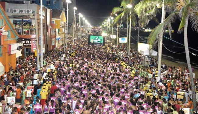 Carnaval em Salvador - Foto: Divulgação