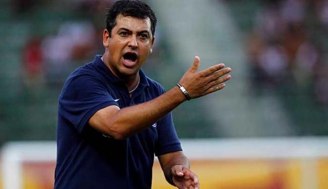 Treinador do Bahia terá mais de uma semana para treinar e colocar o time nos eixos - Foto: Eduardo MArtins | Ag. A TARDE
