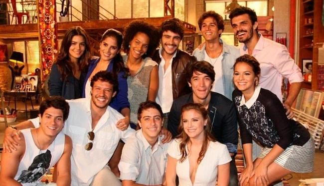 Notícia não agradou e deixou o elenco de Em Família revoltado - Foto: TV Globo   Divulgação