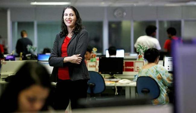 No grupo desde 2004, Mariana foi editora, editora-coordenadora e, nos últimos 3 anos, secretária de - Foto: Raul Spinassé | Ag. A TARDE