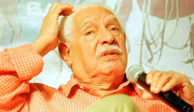 Dorival Caymmi completaria 100 anos em 2014 - Foto: Agência Estado