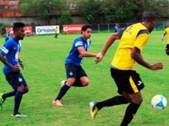 Bahia tenta achar o time ideal, no intervalo sem jogos pelo Baianão - Foto: Site Oficial do E.C.Bahia | Divulgação