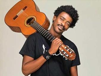 Cantor fará show no dia 29 no Bahia Café Hall - Foto: Divulgação