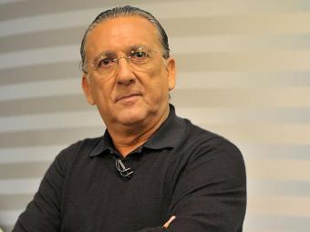 Narrador fazia propaganda da Globo quando Oscar fez o gol do Brasil - Foto: Renato Rocha Miranda   TV Globo