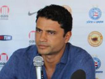 Problemas pessoais afastam William da diretoria do Bahia - Foto: Site do E.C.Bahia | Divulgação