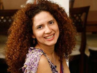 Claudia Cunha vai se apresentar e recebe convidadas como Márcia Castro no evento - Foto: Gildo Lima | Ag. A TARDE