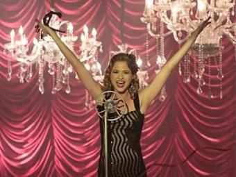 Show de Hilda é um sucesso e Toni fica emocionado - Foto: TV Globo   Divulgação