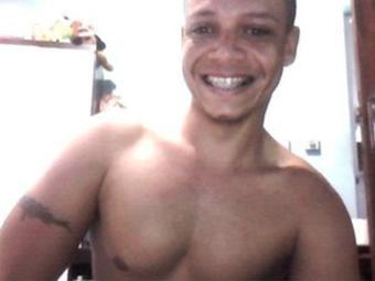 Marcos ficou 12 dias internado na UTI - Foto: Foto | Arquivo pessoal
