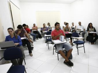 Convocados devem levar documentação requisitada - Foto: Margarida Neide | Ag. A TARDE