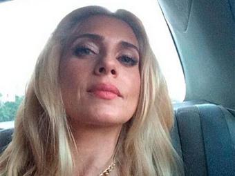 Assaltantes levaram celulares e joias da casa da atriz - Foto: Twitter | Reprodução