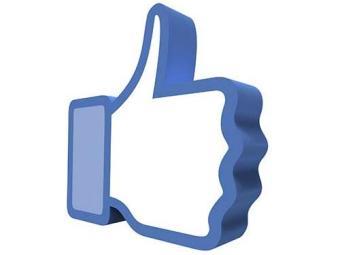 Estudo determinou que as emoções positivas se amplificam mais facilmente que as negativas no Faceboo - Foto: Divulgação