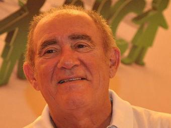 Humorista passou mal após o aniversário da filha - Foto: João Cotta l TV Globo