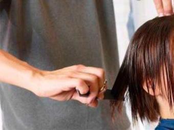 A Arábia Saudita proíbe corte de cabelos nas mulheres - Foto: Divuglação